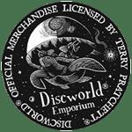 Discworld Emporium logo