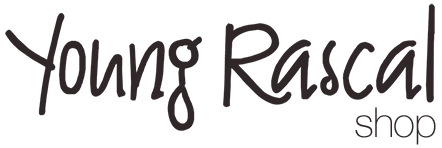 Young Rascal Shop logo