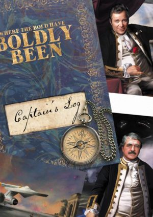 Boldly Been Print Folio